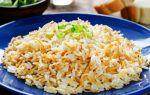 Рисовый пилав с вермишелью в мультиварке