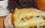 Губадия – пирог с многослойной начинкой